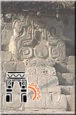 Arquitectura los Mayas